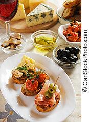 italienische speise