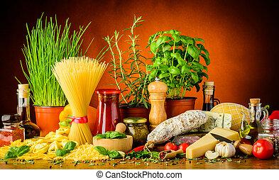 italina food