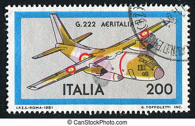 Aeritalia Transport Plane