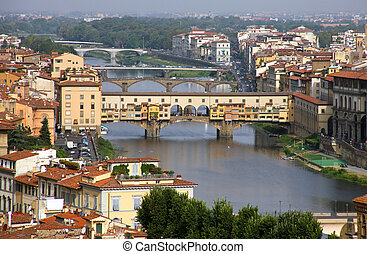 Italy, Florence,