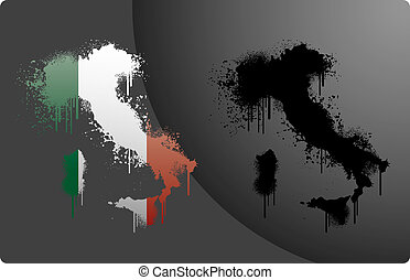 Italy grunge