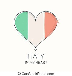 Italy In My Heart