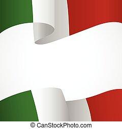 Italy Insignia