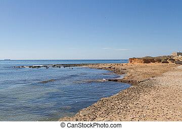 Italy, Sicily, Portopalo di Capo Passero (Siracusa Province)