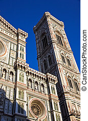 Italy, Tuscany, Florence, Cathedral,