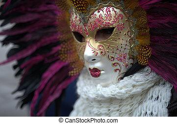 italy venice, carnaval