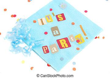 It\\\'s a Party!