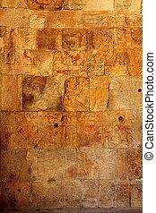itza, chichen, ジャガー, メキシコ\, mayan, 寺院