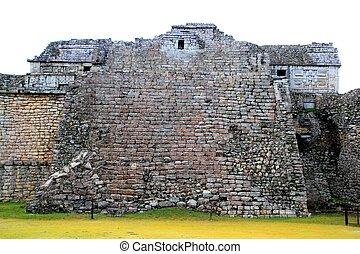 itza, chichen, メキシコ\, mayan, 鹿, yucatan, 寺院