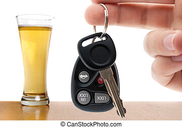 ivás, vezetés