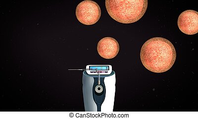 IVF Embryo Storage - Cryopreservation of embryos is the...