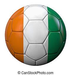 Ivory Coast Flag Football