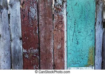 ivrig, naturlig, trä, mönster, täcka, struktur, skapande, mörk, ved, design, artistisk, bakgrund, årgång, gammal, plankor, retro