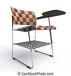 izbogis, szék