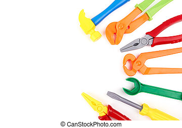 játékszer, eszközök