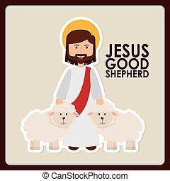 jésus christ