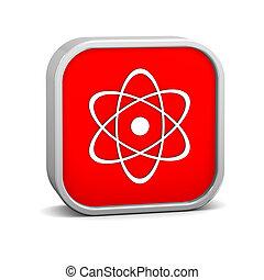 jądrowy, znak