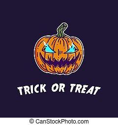 Jack O Lantern - Halloween pumpkin jack o lantern ...