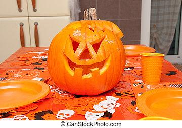 jack o lantern pumpkin halloween