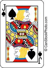 jack of spades