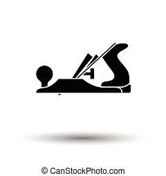 Jack-plane tool icon