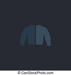 jacket computer symbol