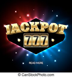 jackpot, 777