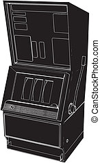 Jackpot Casino Slot Machine