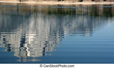 jackson see, reflexion