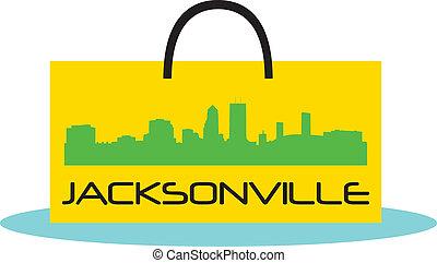 Jacksonville shopping