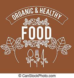jadło, organiczny, projektować