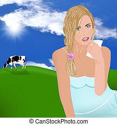 jadło., pojęcie, mleczarnia, zdrowy