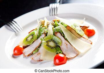 jadło, zdrowie