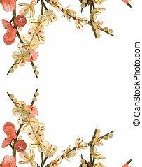 Jade Cherry Blossom 6