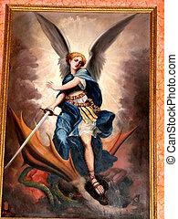 jaffa, 大天使, ピーター, st., 教会, 2011
