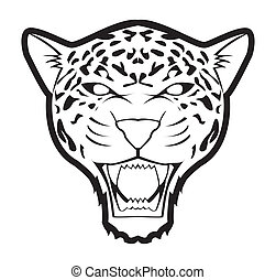 jaguar illustrations and clipart 3 467 jaguar royalty free rh canstockphoto co uk jaguar clipart easy jaguar clipart logo