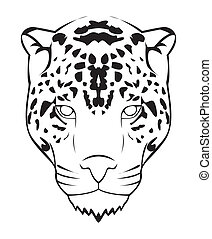 jaguar, figure