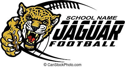 jaguar football