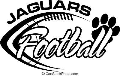 jaguares, fútbol