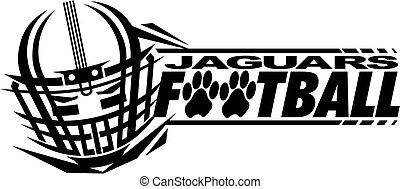 jaguars, football