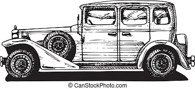 jahrgangsauto