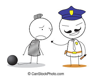 jail man