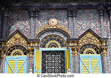 Jain Temple, Kolkata