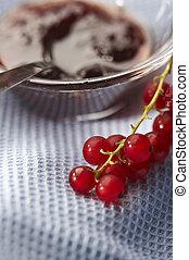 jam of berry