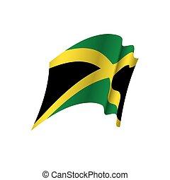 jamaica läßt, vektor, abbildung