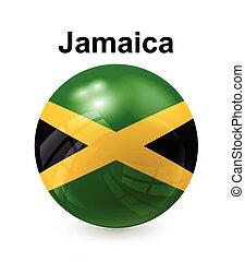 jamaica state flag