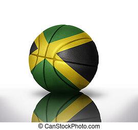 jamaican basketball