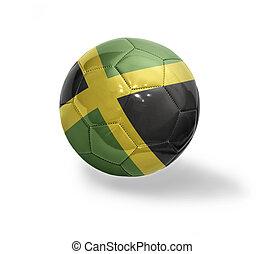 Jamaican Football