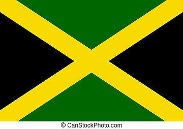 jamajka bandera