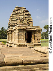 Jambuligaswara Temple, Pattadakal